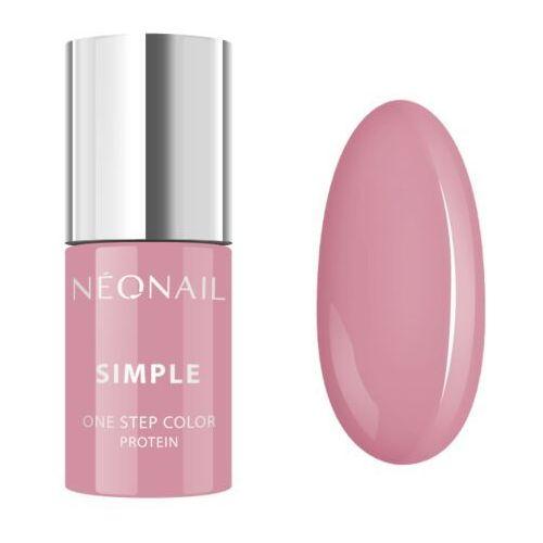 Neonail 3w1 lakier hybrydowy simple 7,2 ml - optimistic (5903274098399)