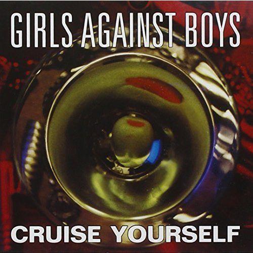 Cruise yourself - girls against boys (płyta cd) marki Warner music poland