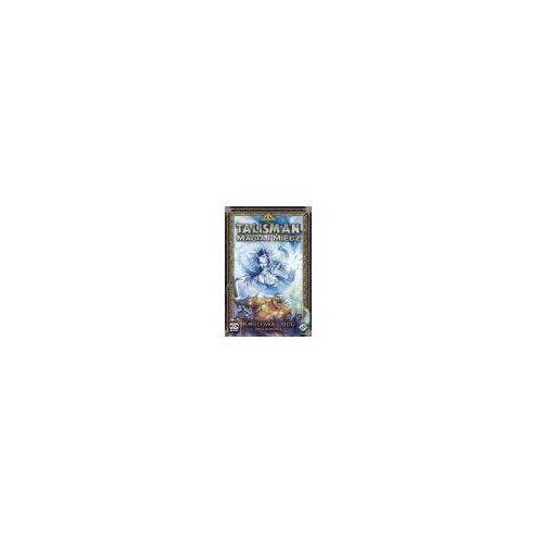 Galakta Talisman: magia i miecz - królowa lodu - OKAZJE