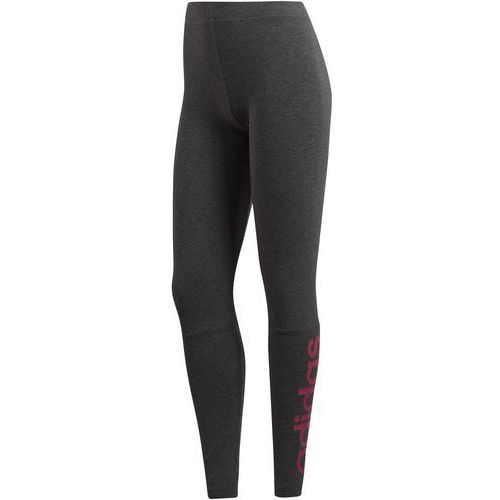 Legginsy adidas Essentials Linear CZ5740, kolor różowy