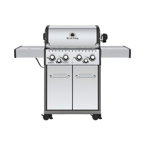 Broil king Grill gazowy baron s490 (0062703225838)