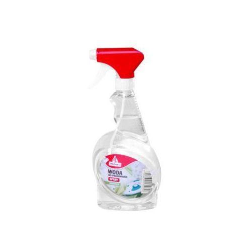 Woda do prasowania METROX Spray Konwalia