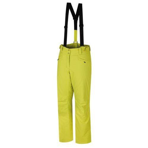 Hannah damskie spodnie narciarskie awake, sulphur spring, 38 (8591203992220)