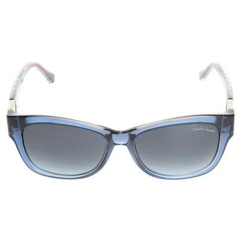 acamar okulary przeciwsłoneczne niebieski uni marki Roberto cavalli