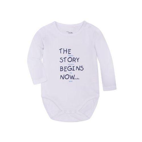 Endo - Body niemowlęce 62-86 cm