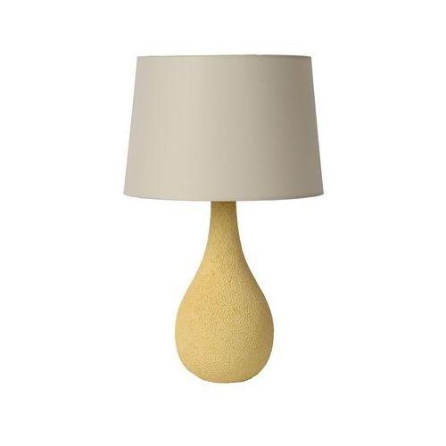 Lucide polli lampa stołowa w kolorze kremowym, 1-punktowy - klasyczny - obszar wewnętrzny - polli - czas dostawy: od 4-8 dni roboczych (5411212133205)