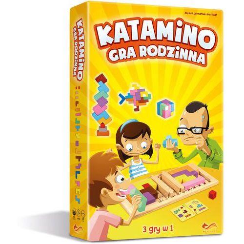 Gra katamino - andre perriolat,johnathan perriolat marki Foxgames