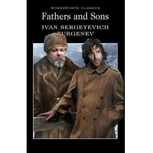Fathers and Sons (9781853262869)