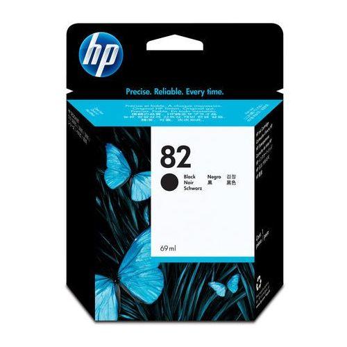 HP oryginalny ink CH565A, No.82, black, 69ml, HP HP DesignJet 510, 111, IHPCH565AXNG (6283759)