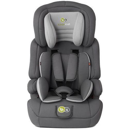 Fotelik samochodowy  comfort up szary marki Kinderkraft