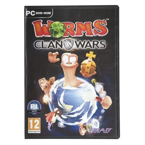 Worms Clan Wars - gra PC