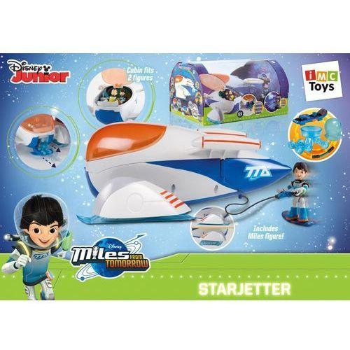 Starjetter Miles z Przyszłości - IMC Toys, 5_551501