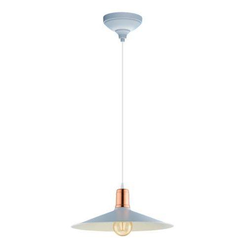 Eglo Bridport-p 49032 lampa wisząca vintage (9002759490324)