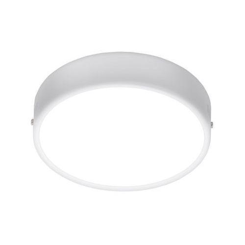 Plafon LAMPA sufitowa FUEVA 1 94536 Eglo natynkowa OPRAWA LED 24W okrągła biała (9002759945367)