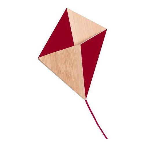 Drugeot labo Cerf volant-kinkiet ścienny dąb dł.45cm (3663710104078)