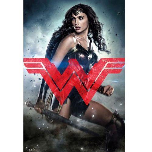 Gb Batman v superman wonder woman - plakat