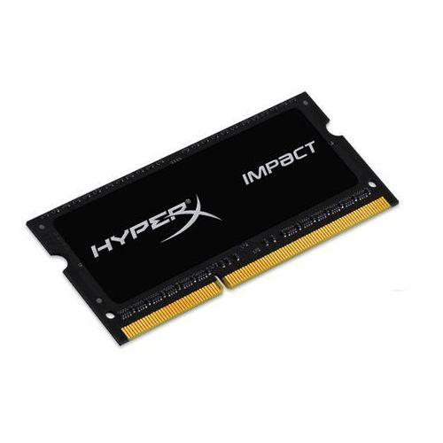 HyperX 8GB [1x8GB 1600MHz DDR3L CL9 SODIMM 1.35V Impact]