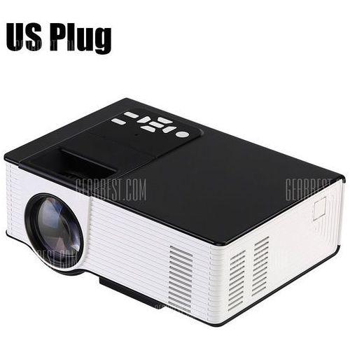 VS314 LED Projector z kategorii Pozostałe projektory i akcesoria