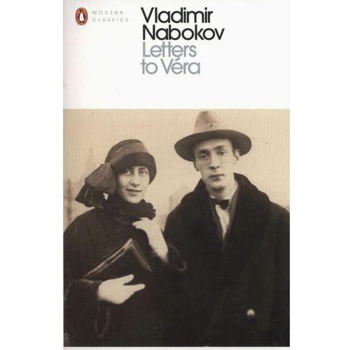 Letters to Vera - Wysyłka od 3,99 - porównuj ceny z wysyłką, Penguin Books