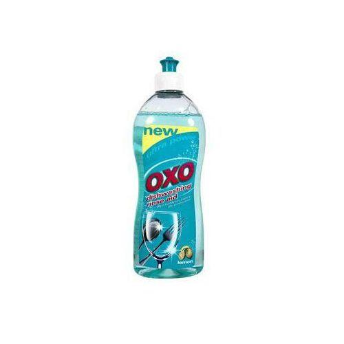 Oxo płyn nabłyszczający do zmywarek 500 ml