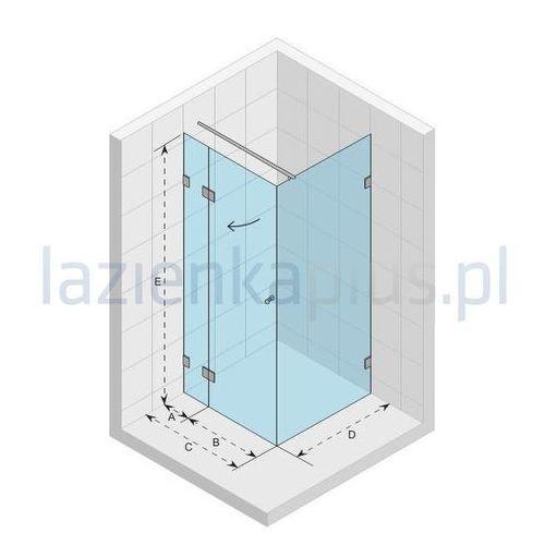 Riho Scandic s203 100 x 100 (GC29200)