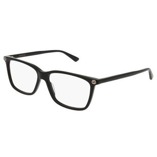 Gucci Okulary korekcyjne gg0094o 006