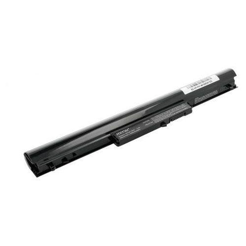 Mitsu Akumulator / nowa bateria do laptopa hp compaq sleekbook 14, 15z (2200mah)