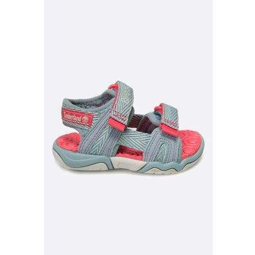 - sandały dziecięce marki Timberland