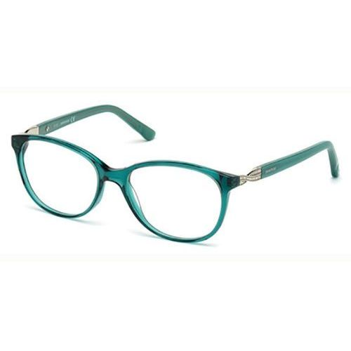 Okulary korekcyjne  sk 5122 096 marki Swarovski