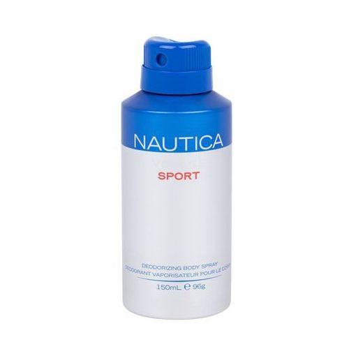 Nautica Voyage Sport dezodorant 150 ml dla mężczyzn