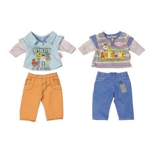 Zapf BABY BORN Kolekcja chłopięca (4001167822197)