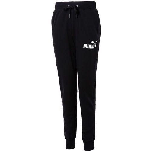 Spodnie Dresowe Sweat Puma 83917701, bawełna