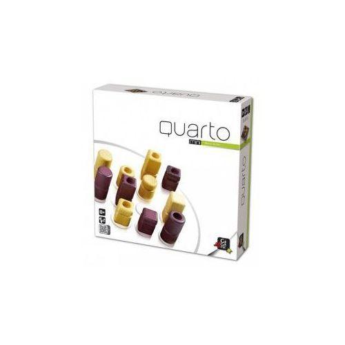 Gigamic Quarto mini - szybka wysyłka (od 49 zł gratis!) / odbiór: łomianki k. warszawy