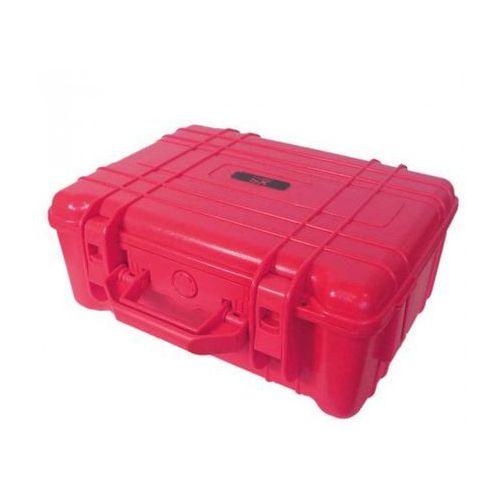 Xsories Huge Black Box skrzynia zabezpieczająca czerwona