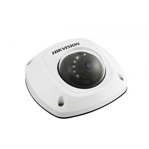 DS-2CD2552F-I(4mm) Kamera IP kopułowa 5Mpix IR zewnętrzna, E4A9-5677D