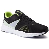 Buty Reebok - Flexagon Fit CN6357 Black/White/Lime/Grey