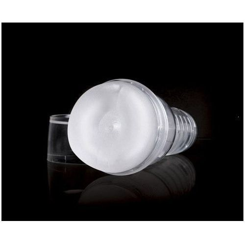 Masturbator fleshjack ice bottom crystal | 100% dyskrecji | bezpieczne zakupy marki Fleshlight (us)