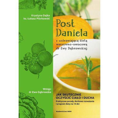 Post Daniela - (9788327713322)