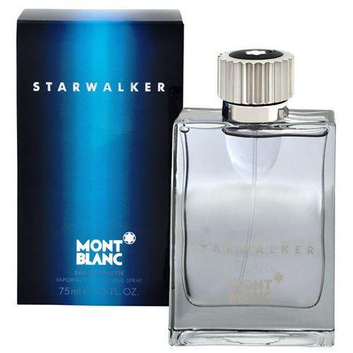 Mont Blanc Starwalker Men 75ml EdT