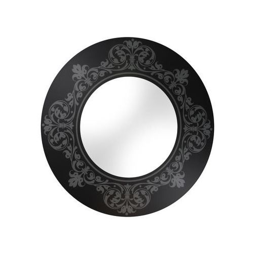 Lustro łazienkowe bez oświetlenia RONDO 65 x 65 cm DUBIEL VITRUM