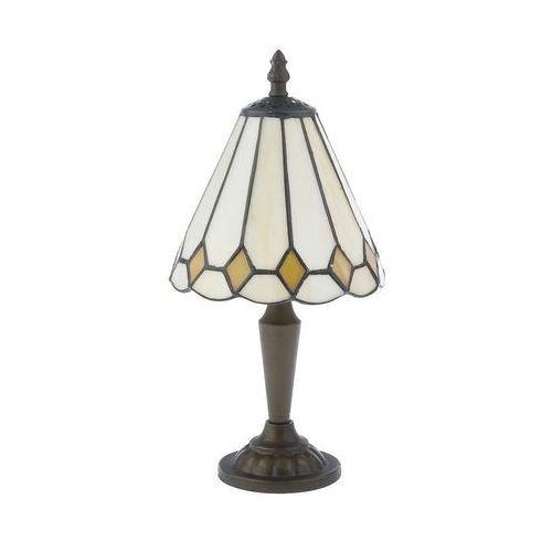 Lampa stołowa TIFFANY PREZENT, 90
