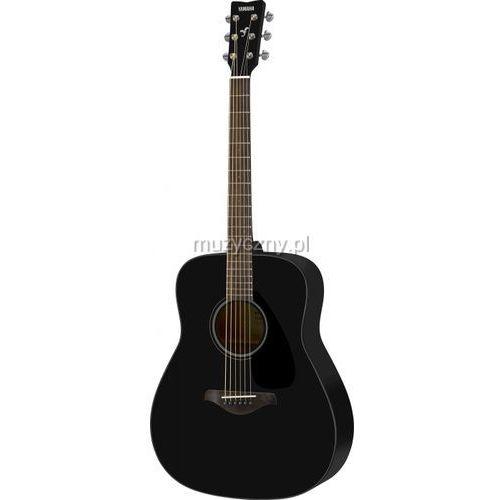 Yamaha FG 800 BL gitara akustyczna