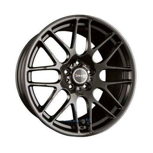 Avus racing ac-mb4 black einteilig 8.50 x 19 et 35