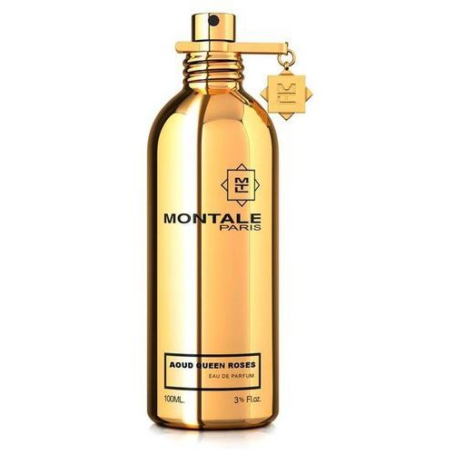 Montale Aquid Queen Roses Woman 100ml EdP