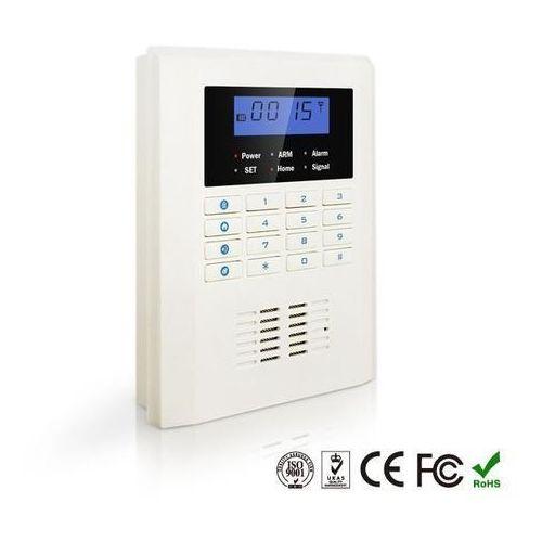 Alarm bezprzewodowy satlink sl-gsm30b marki Linbox