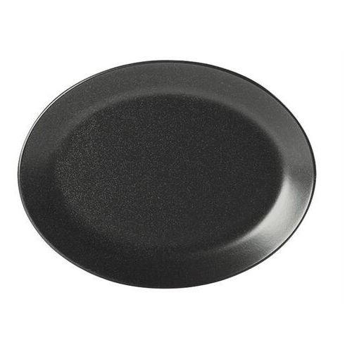 Półmisek owalny Coal 320x200mm