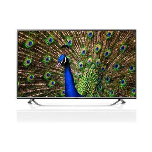 TV LED LG 65UF800