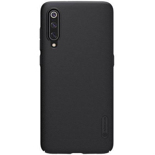 Nillkin Etui Frosted Xiaomi Mi 9 czarne, 1_686868