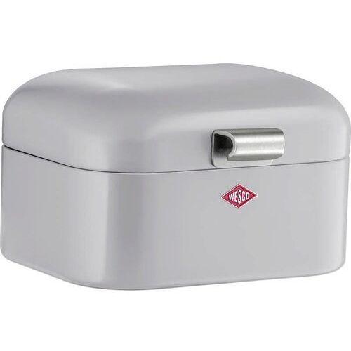 - pojemnik na pieczywo mini grandy - jasny szary marki Wesco