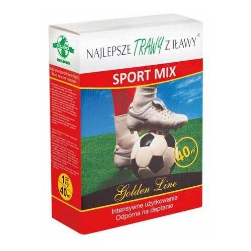Trawa Sport Mix 1 kg (5907466502312)